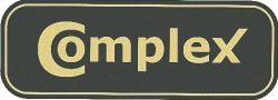 "CRW ""COMPLEX"""